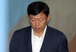 검찰, '국정농단·경영비리' 신동빈 2심서 징역 14년 구형