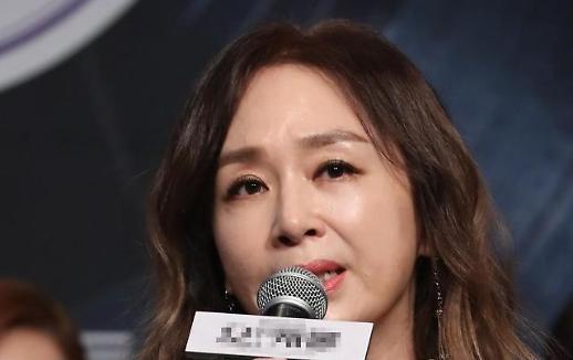 박해미 남편 황민 블랙박스 칼치기 영상 분노…선처 없이 처벌받길