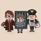 부산교도소 20대 재소자, 병원에서 진료 중 창문 밖으로 탈주…40분만에 붙잡혀