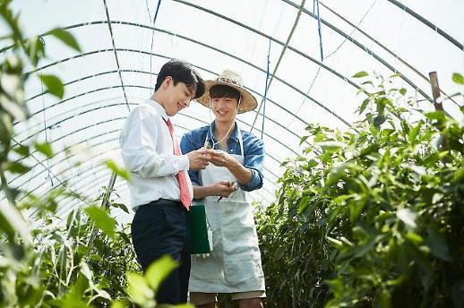 [일어나라 청년 창농]청년 창업농 도전만 하면 '자금‧농지‧기술' 종합 지원