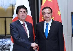 [이수완의 국제레이다]  일본, 중국과 손잡고 美 보호무역 공세 맞서나?