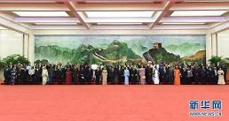 시진핑, 아프리카·중동에 100조 더 푼다…금권외교 성공할까