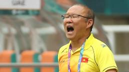 쌀딩크 박항서 베트남 감독 6일 귀국…동남아선수권 앞두고 재충전