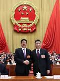 [who?] 시진핑 대신 방북 리잔수… 習가 신뢰하는 '복심'