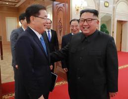 중국 환구시보 대북 특사단 지난 3월처럼 성과거두길