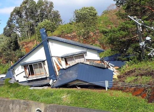 일본 홋카이도(삿포로) 규모 6.7 지진, 1년 전 지진조사위 30년 안에 규모 9 지진 가능성