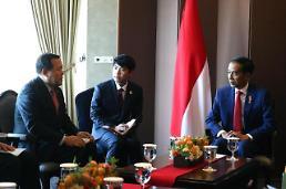 롯데-CJ, 新남방정책 1번지 인도네시아 투자 확대