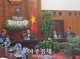 재계가 주목한 베트남, 투자 열기 고조