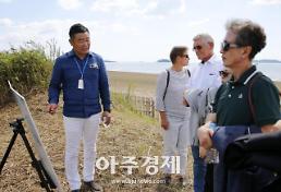 [태안군] 미래 해양치유산업의 1번지로 입지 굳힌다