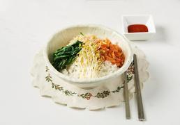세계 최대 식품시장 중국…한식 4色 선보인다
