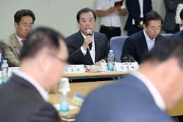 김병준 홍준표, 평당원 중 한 분…사람 자르는게 개혁 아냐