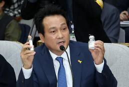 민주, 남북문화체육협력특위 신설…위원장에 안민석 의원 임명