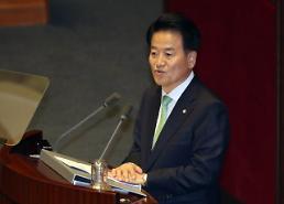"""정동영 """"땅·집, 투기 대상 아닌 삶의 공간…분양원가 공개해야"""""""