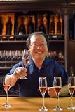 '한국 술의 아버지' 이종기 명인이 만든 오미자 와인