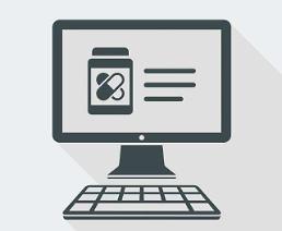 중국 온라인 의약품 시장 호황…상반기 매출 전년同比 40%↑