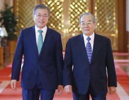 임동원 남북정상회담, 北비핵화·美대북관계 정상화 기여 기대