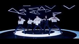 GOT7 타이틀곡 럴러바이 음원&안무 일부 최초 공개