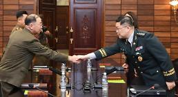 남북군사실무회담, 17시간 난상토론… 포괄적 군사합의서 논의