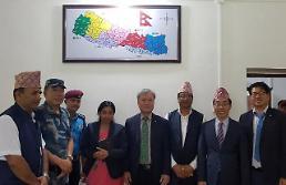 SL공사-네팔 바랏푸르시, 폐기물 처리 개선사업 MOU 체결