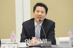 """[2018 GGGF 리걸테크 세미나] 조현준 대표 """"VDR 데이터산업에 중요한 역할할 것"""""""
