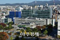 [수원시] 9월 정기분 재산세 1536억 원(39만3003건) 부과