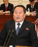리선생 입만 열면 청사유수…남북공동연락사무소 참석자들 화기애애