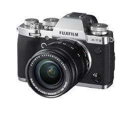 후지필름, 80년 노하우 담은 미러리스 카메라 'X-T3' 출시