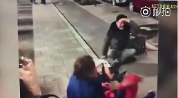 [동영상] 중국 유커 스웨덴 푸대접 논란, 환구시보 무조건 잘못
