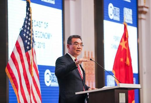 중국 경제석학 린이푸, 미·중 무역, 상생과 보완의 관계