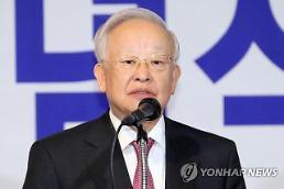 """손경식 경총 회장 """"이재용 삼성전자 부회장, 당연히 평양 함께 가야 해"""""""