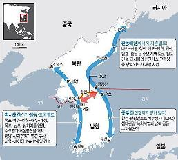 [평화가 경제다] 평양 남북정상회담 기점으로 한반도 신경제 구상 물꼬 튼다