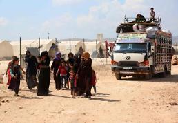 시리아 반군 지역으로 밀입국 시도 40대 한국인, 터키서 추방…무리수 이유는?