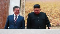 [평양 남북정상회담] 여야 3당 대표-북측 고위급 인사 면담 '불발'
