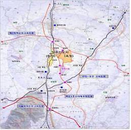 양주옥정·인천검단 공공지원 민간임대주택 2000가구 사업자 모집