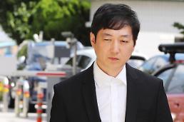 법원, '심석희 폭행' 조재범 전 코치에 징역 10개월…법정구속