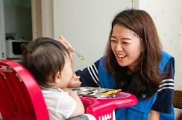 삼성, 추석 앞두고 희망나눔 봉사활동... 10억원 규모 부식품 이웃 전달