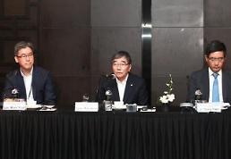 윤석헌 금감원장, 외국계 금융사에도 소비자 보호 당부