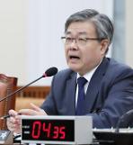 이재갑 고용노동부 장관 인사청문회, 다운계약서·농지 편법 취득 문제 집중 거론