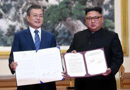 [다시 도는 비핵화 시계] 탄력받는 文 '중재자론'…역할확대 주문도