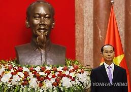 쩐다이꽝 베트남 주석은 누구?...입지전적 인물·한국에도 우호적