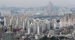비쌀수록 많이 오른 서울 아파트값