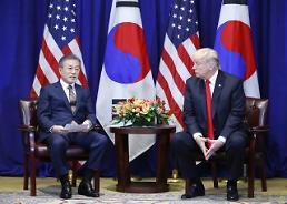 [전문] 문 대통령 북핵 포기, 北내부서도 되돌릴 수 없을 만큼 공식화