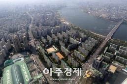 올 6월 서울 아파트 실거래가격지수 역대 최고 기록