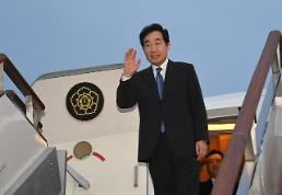 이낙연 총리, 베트남 주석 조문으로 출국
