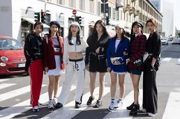 휠라, 밀라노 패션위크서 글로벌 컬렉션 공개