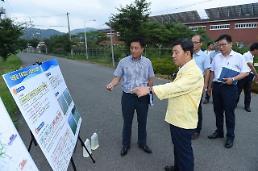 [김해시]고도정수처리시설 추가도입 수돗물 안전 확보 나서
