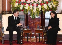 이낙연 총리 베트남 진출 기업, 적극 지원하겠다