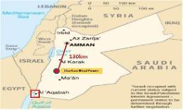 무보, 요르단 풍력발전 프로젝트에 3600만 달러 금융 지원