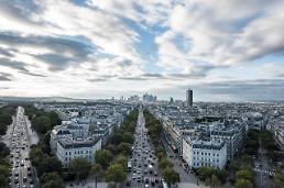 유럽의 금융허브 런던 지고 파리가 부상