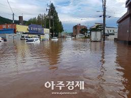 태풍 콩레이로 경북 동해안 피해 속출…2명 사망·어선 15척 유실